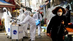 Koronavirüs salgını: İran, İtalya ve Fransa'da ölü sayısı artıyor