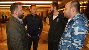 Fenerbahçe yönetiminden derbi sonrası açıklama