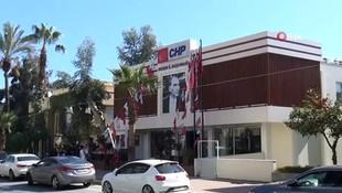CHP'de sürpriz bir genel başkan adayı daha