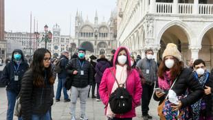 Koronavirüsü 5 ülkeye daha sıçradı