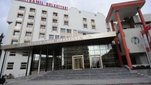 AK Partili belediye vatandaşın arazisine el koydu