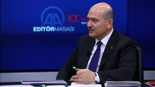 Bakan Soylu: Büyük İstanbul planı hazırlıyoruz