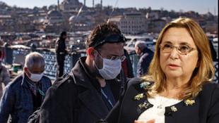 Şimdi fırsatçılar düşünsün! Bakan Pekcan'dan maske açıklaması