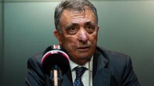 PFDK'dan Ahmet Nur Çebi'ye 15 gün hak mahrumiyeti cezası