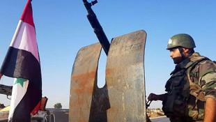 Rusya: ''Suriye'de Türk İHA'sı düşürüldü!''