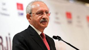 Kılıçdaroğlu Ankara dışındaki programlarını iptal etti !