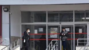 Sivas'ta koronavirüs paniği !