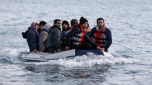BM'den mülteciler için ''Türkiye'ye destek'' çağrısı