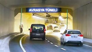 Meğer Avrasya Tüneli zammı sehven değilmiş!
