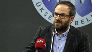 AK Partili isim ağzını bozdu: ''Ulan ne yavşaksınız?''