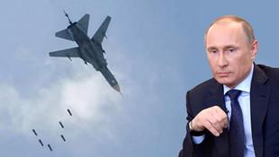 Putin ''Biz vurmadık'' dedi, Rus medyası saldırıyı üstlendi