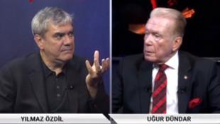 Yılmaz Özdil'in ''şehit'' isyanı: Bu artık ahlaksızlık!