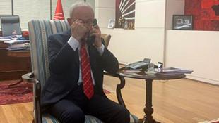 Kılıçdaroğlu'nun şehit haberini aldığı o an
