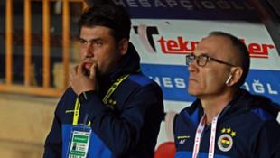 Fenerbahçe'de Vedat Muriqi, Zajc, Simon Falette ve Recep Kartepe açıklamaları