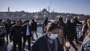 İşte herkesin aklındaki sorunun yanıtı: Maske takmak virüsten korur mu?