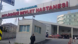 İstanbul'da yine korona virüsü alarmı! Çin'den geldi hastane karıştı!