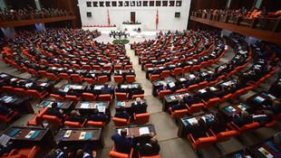 Bir deprem önergesi daha AK Parti ve MHP tarafından reddedildi