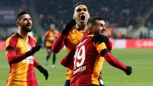 Galatasaray'da Saracchi ve Falcao ne zaman dönecek?