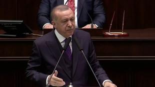 Erdoğan açıkladı ! Milletvekilleri depremzedeler için bağış yapacak