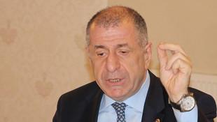 İYİ Partili Özdağ'dan Bakan Soylu'ya Kızılay soruları!