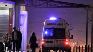 İstanbul'da Metro inşaatında göçük; yaralılar var