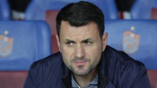 Trabzonspor'da Hüseyin Çimşir, yüzleri güldürüyor