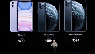 Apple'In iPhone 11 Pro modeli için şok iddia!