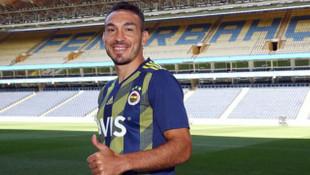 Fenerbahçe, Mevlüt Erdinç'in sözleşmesini uzatacak