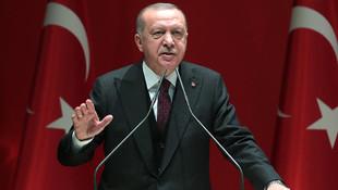 AK Partililerden Erdoğan'a: ''Polemiğe girmeseniz...''