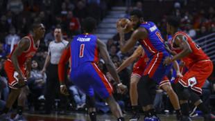 Cleveland Cavaliers, Drummond'ı takasla kadrosuna kattı