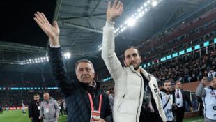 Ahmet Ağaoğlu: Para kazanan kulüp haline geldik