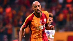 Galatasaray'dan Nzonzi'ye ödeme! Yollar resmen ayrıldı