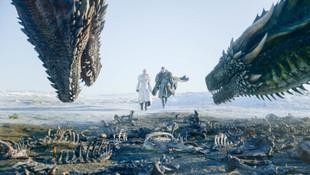 Game of Thrones efsanesinin sonunu getirecek ayrıntı!