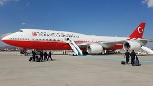 ''Katarlıları bu uçağa bindirip yollayacağız''
