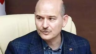 Bakan Soylu'dan 'Kızılay' açıklaması