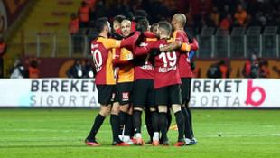 ÖZET | Kasımpaşa 0-3 Galatasaray maç sonucu