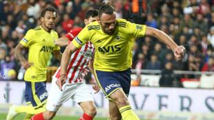 Fenerbahçe'de bu sezon bir ilk! Vedat Muriqi gerçeği