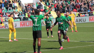 ÖZET | Yukatel Denizlispor 2-0 BtcTurk Yeni Malatyaspor