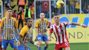 ÖZET | Ankaragücü Sivasspor maç sonucu: 0-3