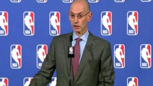 NBA'den flaş koronavirüs duyurusu