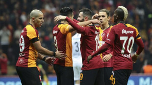 ÖZET | Galatasaray Gençlerbirliği maç sonucu: 3-0