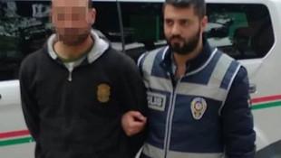 Anne ve 5 yaşındaki oğlunu öldüren şüpheli tutuklandı