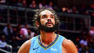 Los Angeles Clippers, Joakim Noah'ı kadrosuna kattı