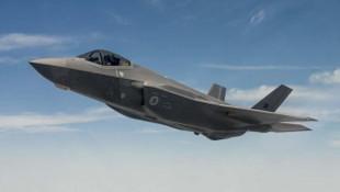 F-35 krizinde yeni iddia: Değişiklik olabilir