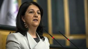 HDP'den polise sert sözler: ''Yunan polisinden ne farkınız var ?''