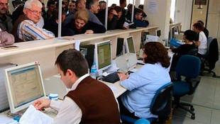 Onbinlerce kamu çalışanına koronavirüs uyarısı
