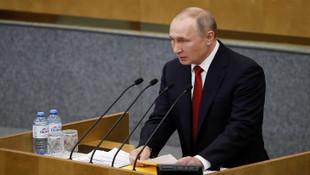 Putin'e 2036'ya kadar iktidar yolu açılıyor