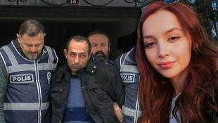 Ceren Özdemir'in katili böyle firar etmiş