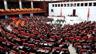 AK Parti ve MHP'den koronavirüs önergesine ret!