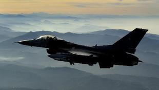 Irak'ın kuzeyinde hava harekatı: 4 terörist öldürüldü